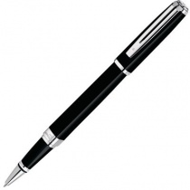 Ручка-роллер Waterman Exception Slim Black ST