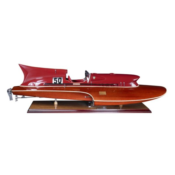 Катер THUNDERBOAT Authentic Models