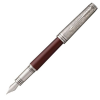 Ручка перьевая Parker Premier Crimson Red RT