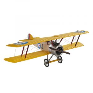 Модель самолета  Sopwith Camel ( Сопвич «Биплан») от Authentic Models